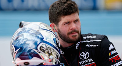 Ryan Truex replaces Blake Koch at Kaulig Racing #NASCAR #NXS