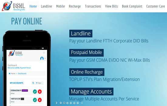 Do Not make BSNL Landline or Broadband Bill payment through Paytm, BSNL issues warning to Customers