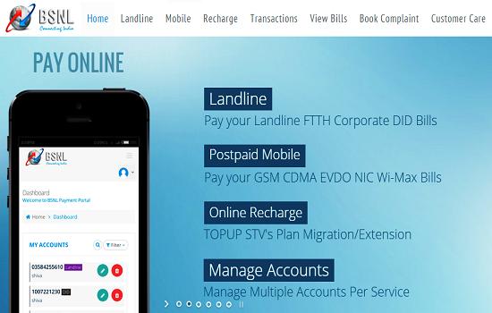 Do Not make BSNL Landline or Broadband Bill payment through Paytm, BSNL issues warning to Customers