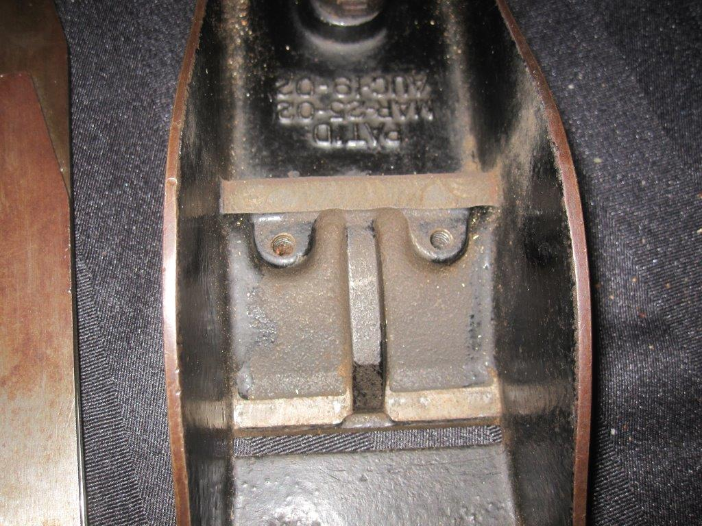How to Identify Stanley Hand Plane Age and Type (Type Study Tool)
