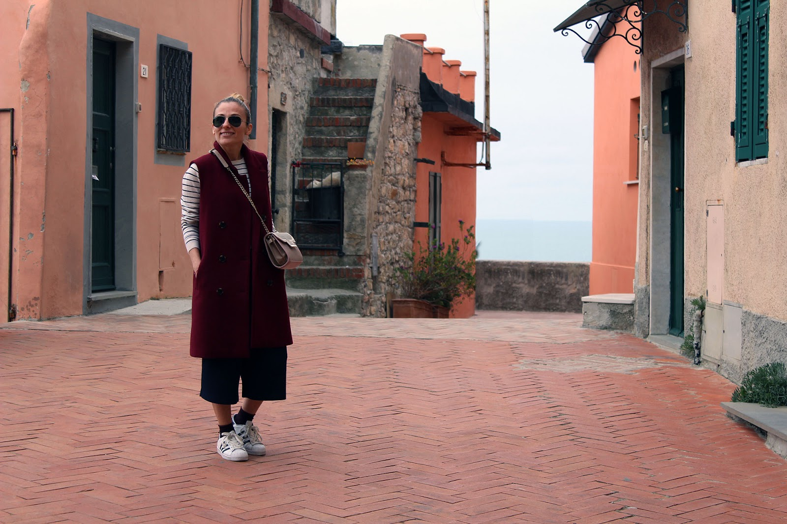 Eniwhere Fashion - Tellaro - Liguria