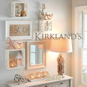 Kirkland's Seaside Collection