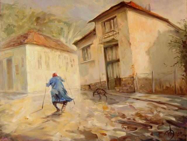 Современные художники Болгарии
