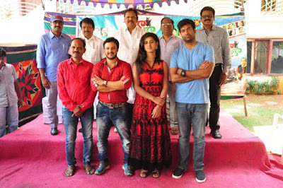 Eluka Majaka Movie Press Meet
