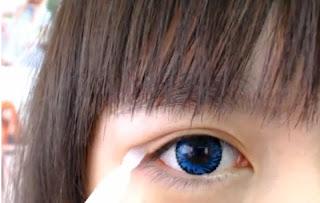 วิธีทำตา 2 ชั้น