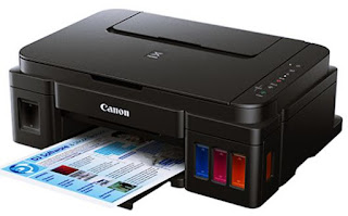 Canon Pixma G3200 Printer Driver Downloads - Windows, Mac, Linux