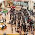 Método praticado por professor da UNB leva matemática para dentro do shopping