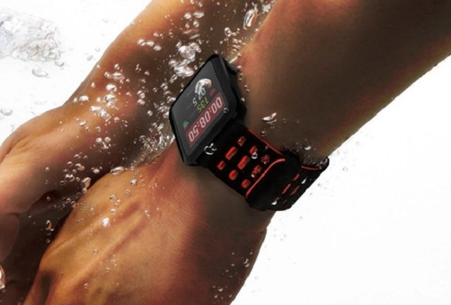 xiaomi smartwatch hey s3 1