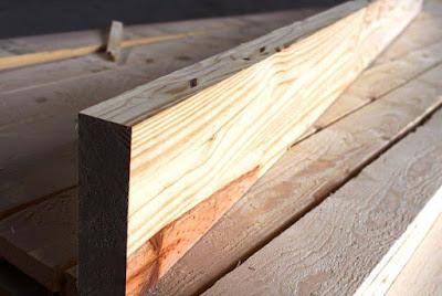 Thông ghép lam gỗ, đố cửa gỗ