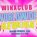 AGENDA WINX CLUB WORLDWIDE REUNION