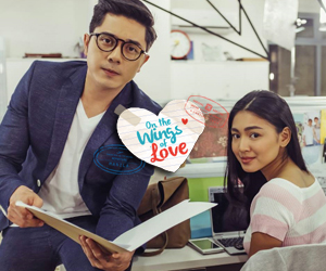 Paulo Avelino being linked with Nadine Lustre! Must read!