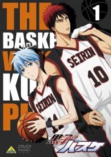 Hình ảnh Kuroko no Basket 2nd Season NG-shuu