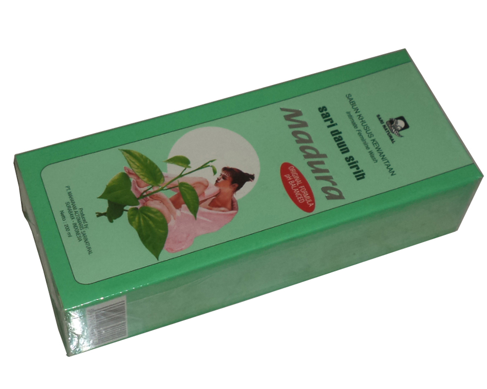 sari daun sirih madura toko herbal 07