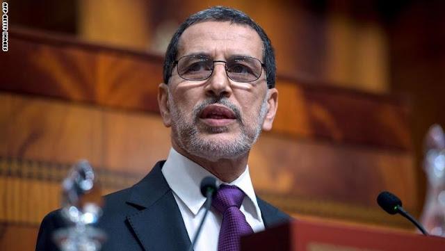 رئيس حكومة المغرب