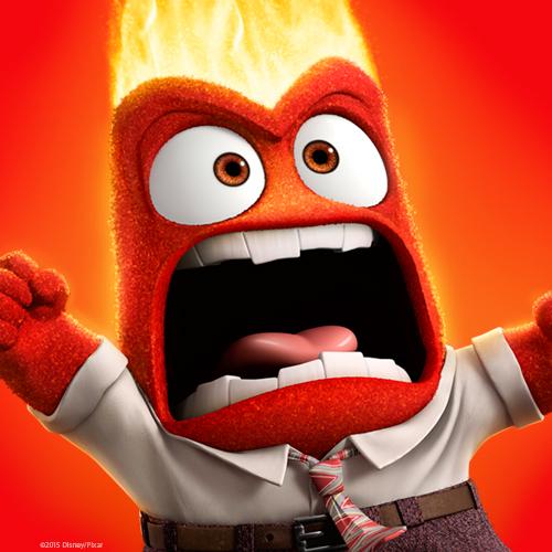 Cara kawal marah