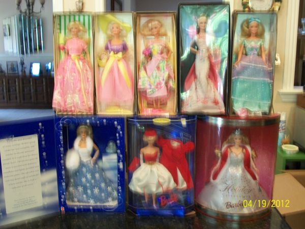 Barbie Doll Listings Barbie Dolls For Sale 27 Barbie