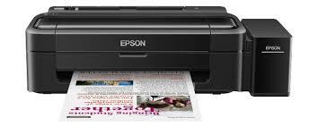 Image Epson L130 Printer Driver