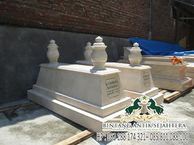 Makam Marmer Dan Granit, Spesialis Kijing Makam