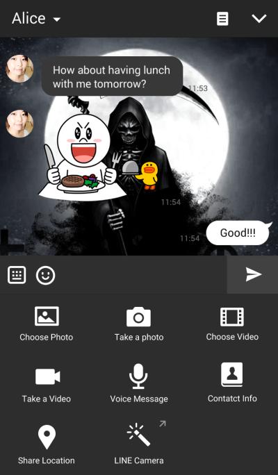 Death reaper 10
