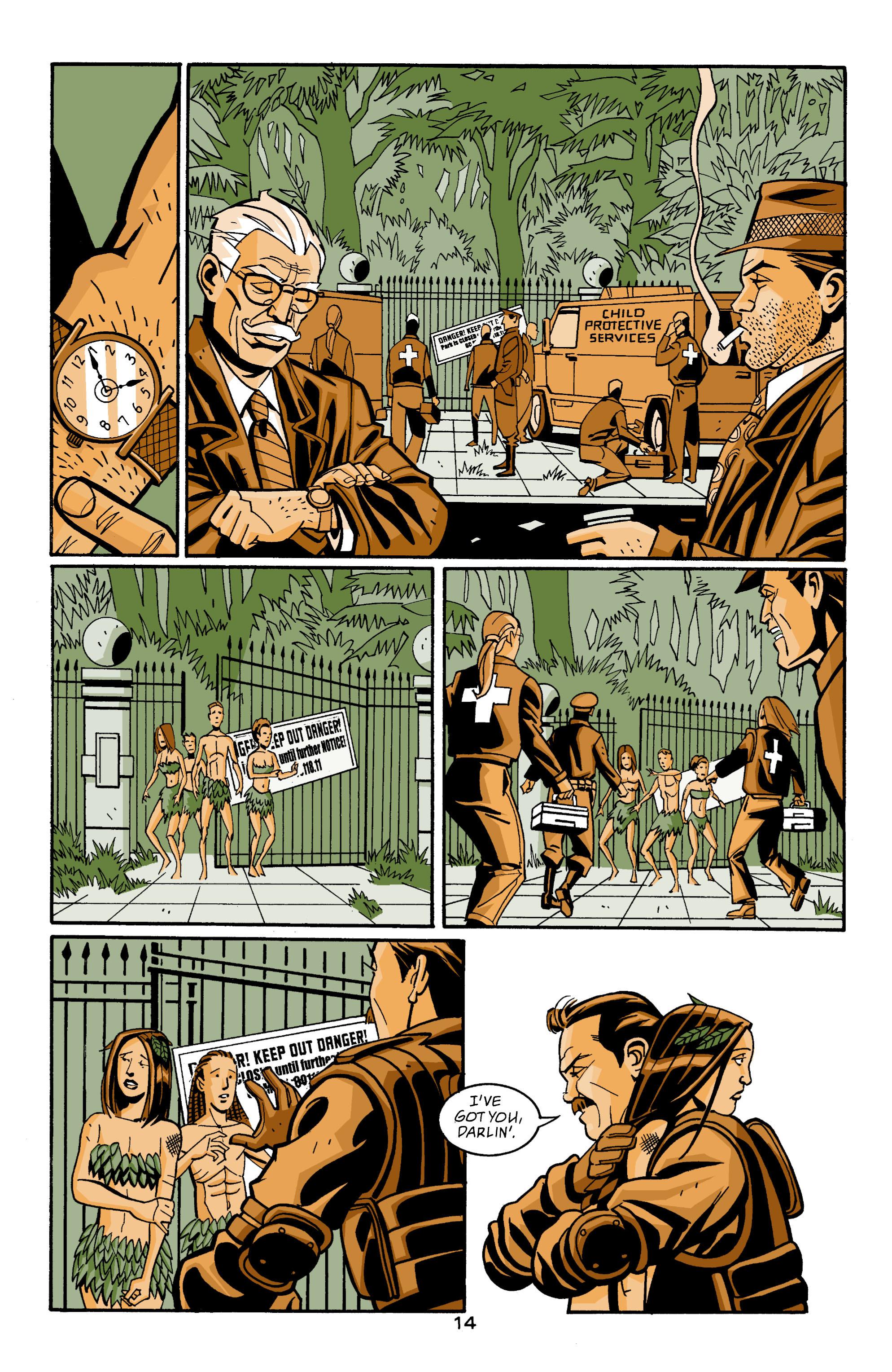 Detective Comics (1937) 752 Page 13