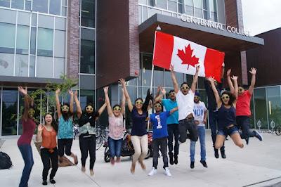 5 причин почему нужно изучать английский язык в Канаде