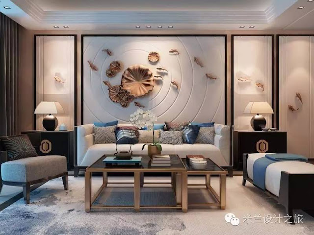 Contemporary Apartment Design With Interior Design Neoclassical Style in Moscow Contemporary Apartment Design With Interior Design Neoclassical Style in Moscow Contemporary 2BApartment 2BDesign 2BWith 2BInterior 2BDesign 2BNeoclassical 2BStyle 2Bin 2BMoscow1