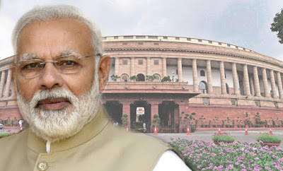 No Confidence Motion Against Modi Details