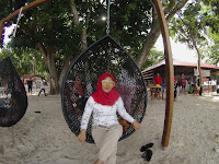 wisata pulau di sumatera barat