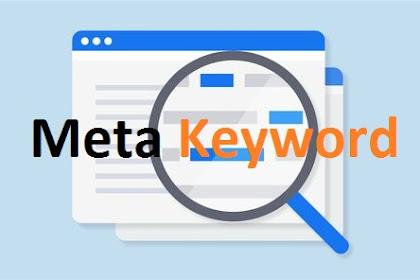 Lebih SEO Meta Keyword Otomatis atau Manual? Ini Jawabannya!