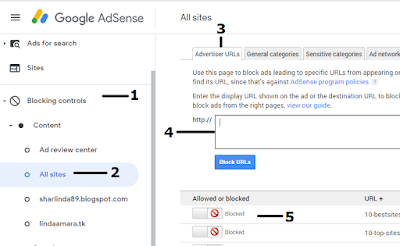 Tips and trick to increase your Google Adsense earning - Blog4u
