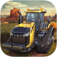 Download Farming Simulator 18 v1.0.0.6 MOD APK+DATA FREE