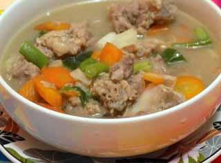Resep Menggoda Cara Membuat Daging Sapi Kuah Bening