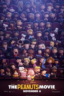 Nonton The Peanuts Movie (2015)