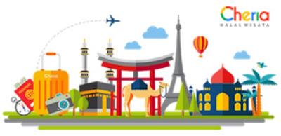 www.cheria-travel.com