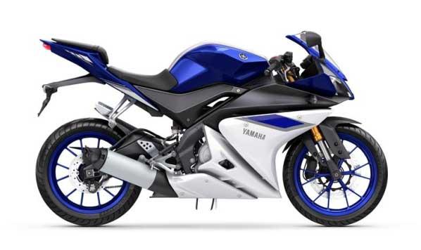 Produsen Yamaha kembali melakukan inovasi dengan merubah tampilan  Sosok Yamaha YZF-R15 Generasi Ketiga Bakalan Muncul Bro