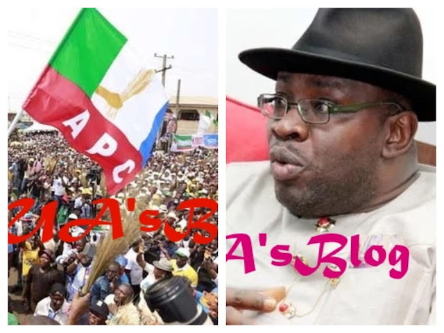 PDP Governor Praises APC's Restructuring Panel