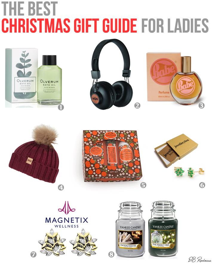 Gift ideas for christmas uk