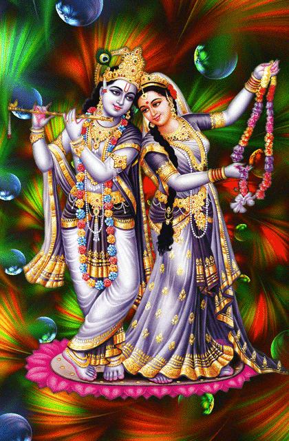 Lord Krishna HD Pics