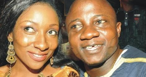Image result for Sanyeri and wife