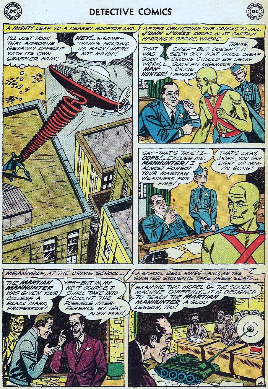 Detective Comics (1937) 304 Page 21