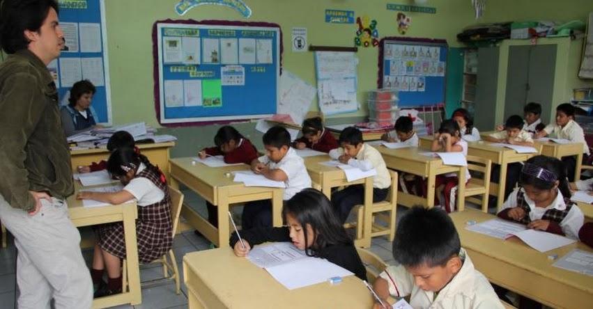 UNESCO evaluará nivel de lectura, matemática y ciencias de 12 mil escolares peruanos - www.es.unesco.org