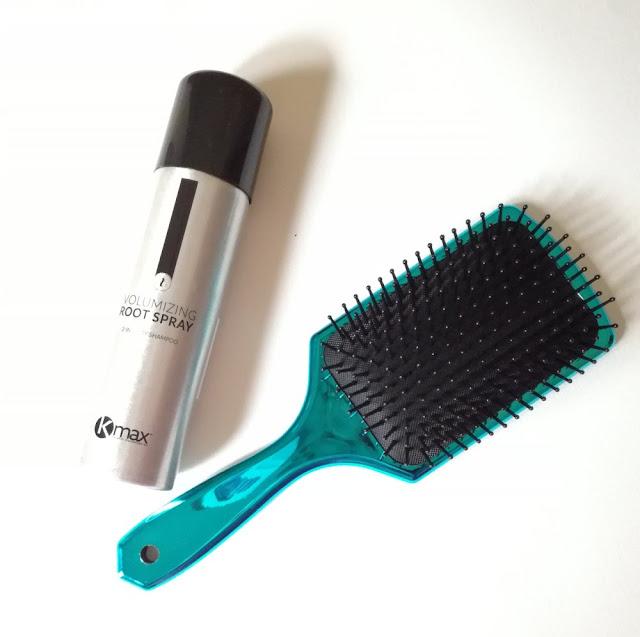 Πώς να χρησιμοποιήσεις σωστά το dry shampoo