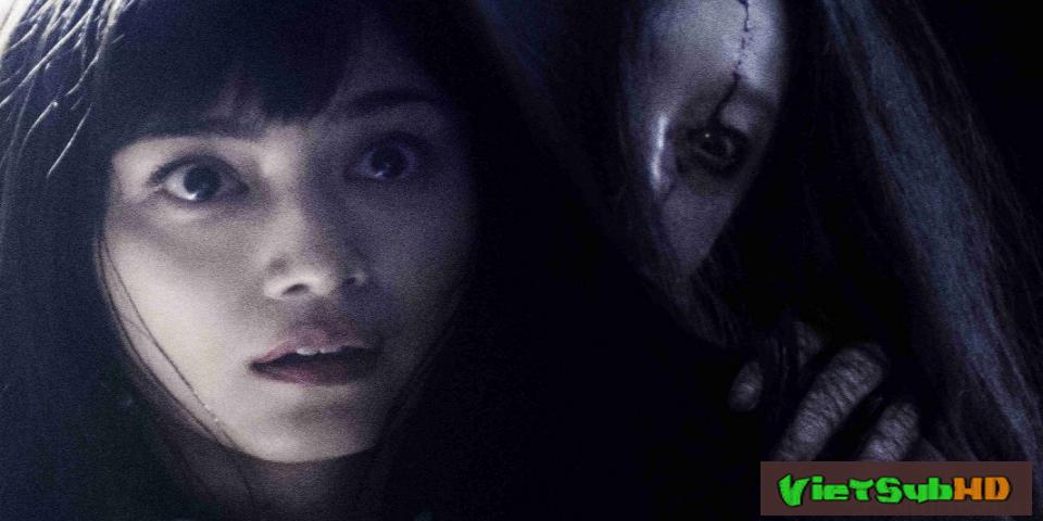 Phim Lời nguyền 4: Hồi kết VietSub + TM HD | Ju-on 4: The Final Curse 2015