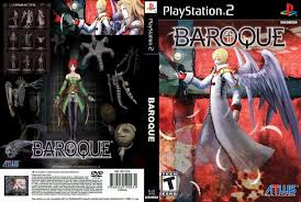 LINK DOWNLOAD GAMES baroque PS2 FOR PC CLUBBIT