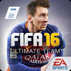 FIFA 2016 Apk