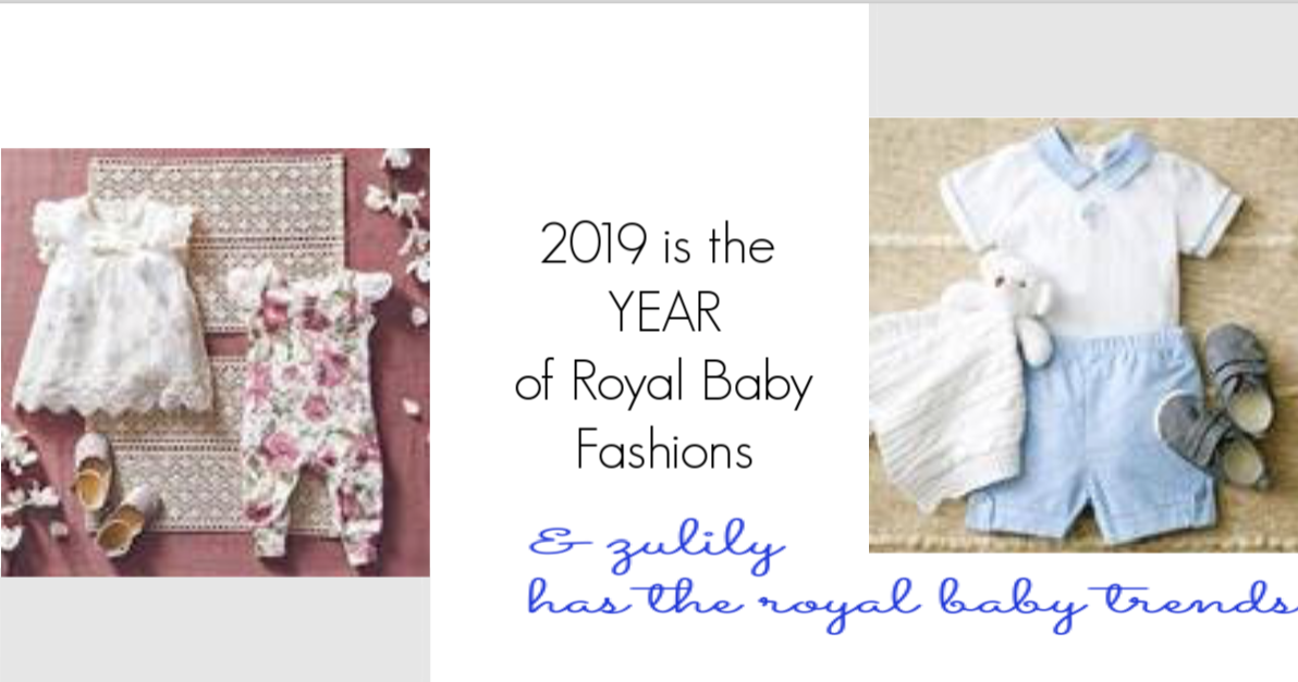 f1e9d75b44641 Royal Baby Must-Haves From Zulily ~ Dallas Mom Blog and Fort Worth ...