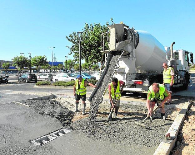 Murcia tendrá nueva área de autocaravanas en agosto de 2017