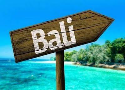 Tempat wisata di Bali yang Terkenal dengan Objek Wisatanya