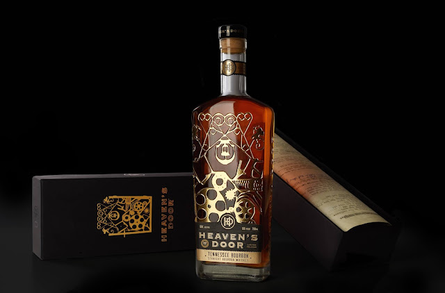 Heaven's Door™ Spirits Announces Two New Limited Release Whiskeys