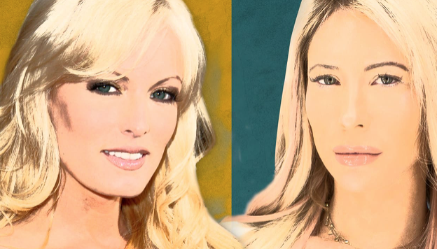#METOO Porn star Tasha Reign: I Was Assaulted on a Stormy Daniels Porn Set. And She Did Nothing